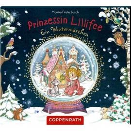 Europa - CD Hörbuch - Prinzessin Lillifee - Ein Wintermärchen