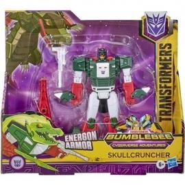 Hasbro - Transformers Cyberverse Ultra Figur