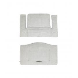 Classic Cushion Nordic Grey