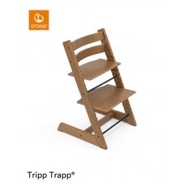 Tripp Trapp Oak Brown
