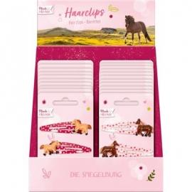 Die Spiegelburg - Pferdefreunde - Haarclips