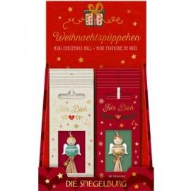 Die Spiegelburg - Weihnachtspüppchen Alle Jahre wieder …