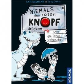 KOSMOS - Niemals den roten Knopf drücken - oder die Dinos drehen durch!