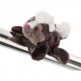 NICI - Forest Friends - MagNICI - Stinktier Chiala Skunk 12cm