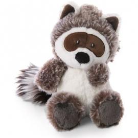 NICI - Forest Friends - Waschbär Rauly Raccoon 35cm Schlenker