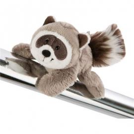 NICI - Forest Friends - MagNICI - Waschbär Rauly Raccoon 12cm