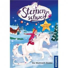 KOSMOS - Sternenschweif - Adventskalender, Der Mutmach-Zauber