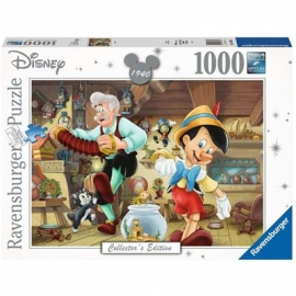 Ravensburger - Pinocchio, 1000 Teile
