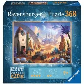Ravensburger - Die Weltraummission, 368 Teile