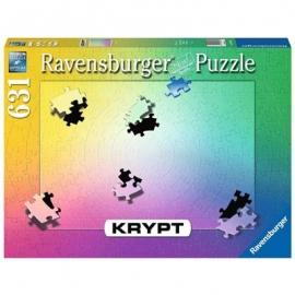 Ravensburger - Krypt Gradient, 631 Teile