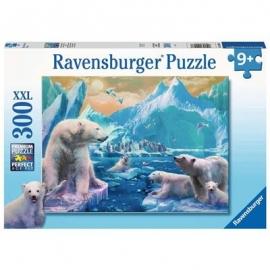 Ravensburger - Im Reich der Eisbären, 300 Teile