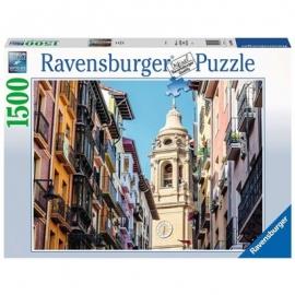 Ravensburger - Pamplona, 1500 Teile