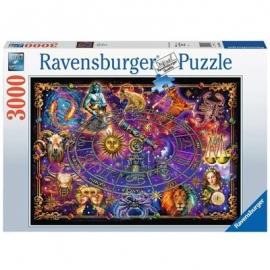 Ravensburger - Sternzeichen, 3000 Teile