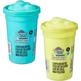 Hasbro - Play-Doh - Slime Fluff Megadose