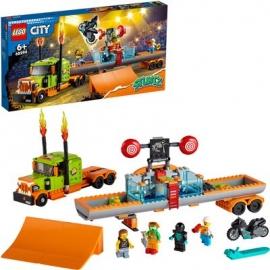 LEGO® City 60294 - Stuntshow-Truck