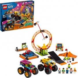 LEGO® City 60295 - Stuntshow-Arena