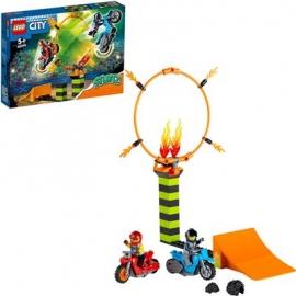 LEGO® City 60299 - Stunt-Wettbewerb