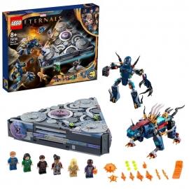 LEGO® Marvel Super Heroes 76156 Aufstieg des Domo