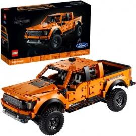 LEGO® Technic 42126 - Ford F-150 Raptor