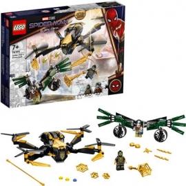 LEGO® Marvel Super Heroes 76195 - Spider-Mans Drohnenduell