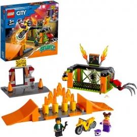 LEGO® City 60293 - Stunt-Park