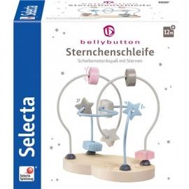 Schmidt Spiele - Selecta - Sternchenschleife, 18 cm