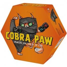 Bananagrams - Cobra Paw