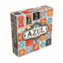 Azul - Spiel des Jahres 2018