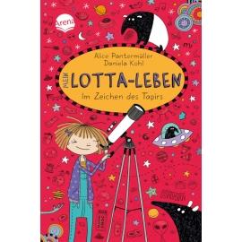 Pantermüller, Alice/Kohl, Daniela: Mein Lotta-Leben ? Im Zeichen des Tapirs (18)