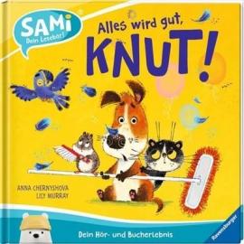Ravensburger - SAMi - Alles wird gut, Knut!