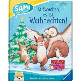 Ravensburger - SAMi - Aufwachen, es ist Weihnachten!