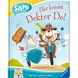 Ravensburger - SAMi - Hier kommt Doktor Do!