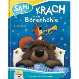 Ravensburger - SAMi - Krach in der Bärenhöhle