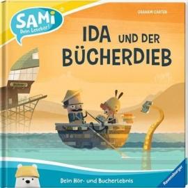 Ravensburger - SAMi - Ida und der Bücherdieb