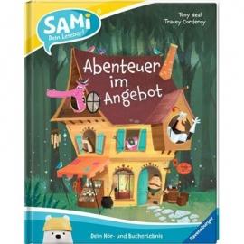 Ravensburger - SAMi - Abenteuer im Angebot