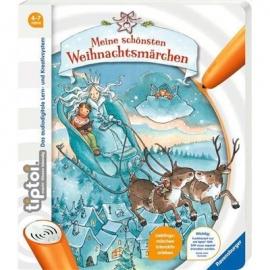 Ravensburger - tiptoi Meine schönsten Weihnachtsmärchen