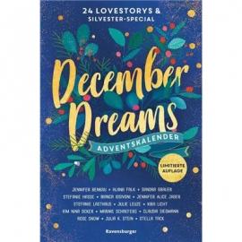 Ravensburger - December Dreams. Ein Adventskalender