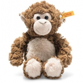 Steiff - Soft Cuddly Friends Bodo Affe 20 braun