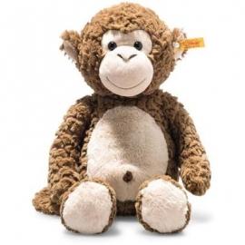Steiff - Soft Cuddly Friends Bodo Affe 40 braun