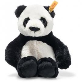 Steiff - Soft Cuddly Friends Ming Panda 27 weiss/schwarz