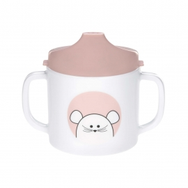 Sippy Cup PP/Little Chums Mouse