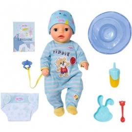 Zapf Creation - BABY born Soft Touch Little Boy 36 cm