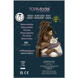 Depesche - TOPModel - Wecker Moonlight