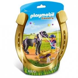 PLAYMOBIL® 6970 - Country - Schmück-Pony Sternchen