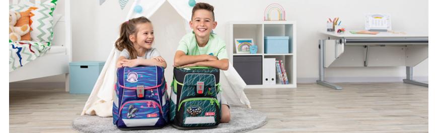 Schul-Ranzen, -Taschen & -Rucksäcke