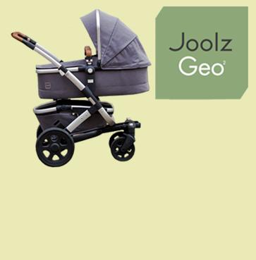 Joolz Geo²