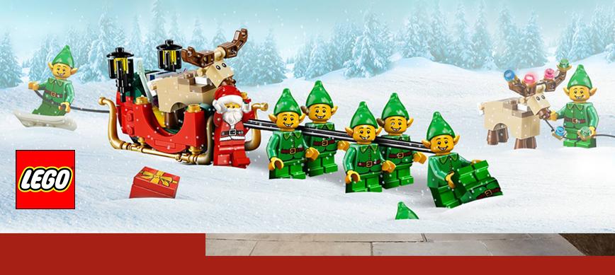 Lego® Sortiment